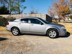 2013 Dodge Avenger SXT  $6,950