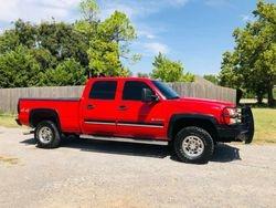 2005 Chevrolet Silverado 2500 HD 4x4  $7,950