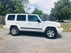 2007 Jeep Commander  $5,950