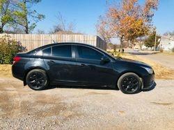 2013 Chevrolet Cruze  $5,900