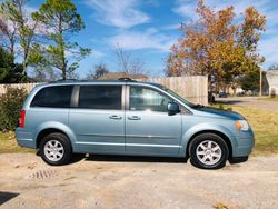 2010 Chrysler Town & Country  $5,950