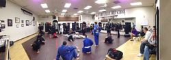 Bryan Genesse BJJ and Rising Sun Academy