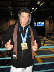 Pans Bronze in 2012 - Bryan Genesse