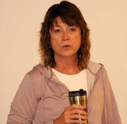 State Senator Mary Felzkowski
