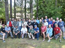 Group Photo 2021 Attendees