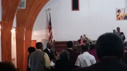 2016 Founder's Day Worship Celebration