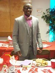 2013 - Graduation Recognition Sunday