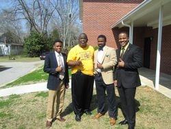 Men of ASU