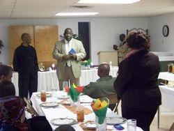 Montgomery Selma District Meeting