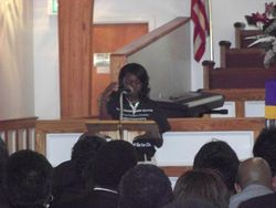 Youth Day - Feb 24, 2013