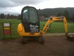 Ballater Golf Course