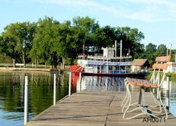The Chautauqua Belle