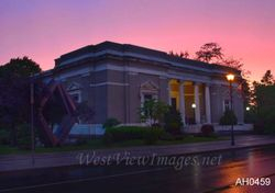 Patterson Library - Westfield, NY