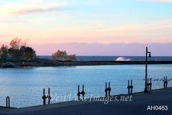Barcelona Harbor -Westfield, NY