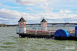 Stow- Bemus Ferry and Chautauqua Lake Bridge