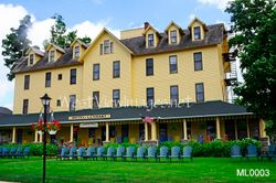 Hotel Lenhart - Bemus Point