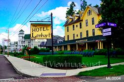 Hotel Lenhart - Bemus Point, NY