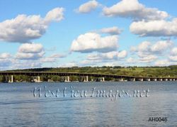 Chautauqua Lake Bridge