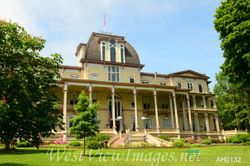 The Athenaeum Hotel - Chautauqua Institution