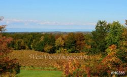 View of Westfield, NY from Hardscrabble Road