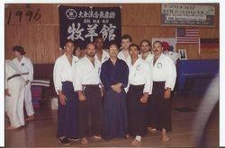 WITH YONEZAWA IN 1996