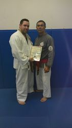 Miguel and Hanshi 12-21-12