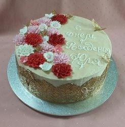 Raspberry Souffle 1
