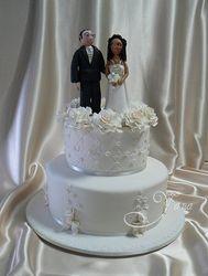 Ivory Wedding 2