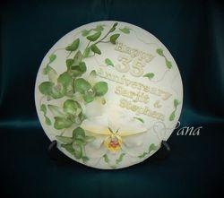 Jade Wedding Anniversary