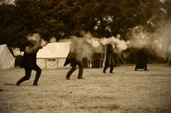 Dene Steam Rally - Ropley