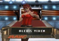 Alexis Vixen
