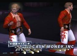 Cash Money Inc