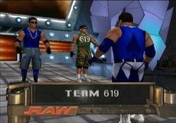 Team 619