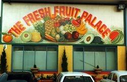 Mercado Juarez supermarket