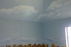 Sky Clouds - Cars Theme