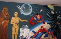 Superhereos 2