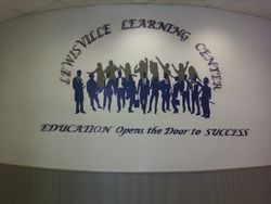 Lewisville Learning center