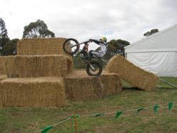 Eyre Peninsula Field Days 2012
