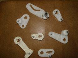 Pin Press Parts