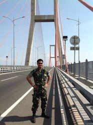 Jembatan Suromadu