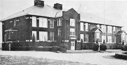 Centralia School circa 1930-49
