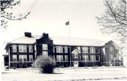 Centralia late 1950's