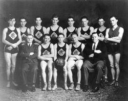 1931-32 Kingston Athletic Club