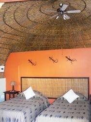 Zulu Hut Rondawel