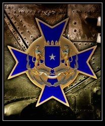 Somalia Medal - WIP