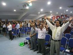 Halleluiah Chorus