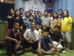 Tumbuk MCF 2011