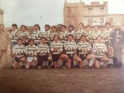 Rugby Lions 1983