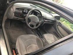 Chrysler Sebring LPG G3 '02