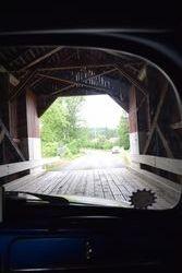 Cheshire County, Covered Bridge Tour 2020